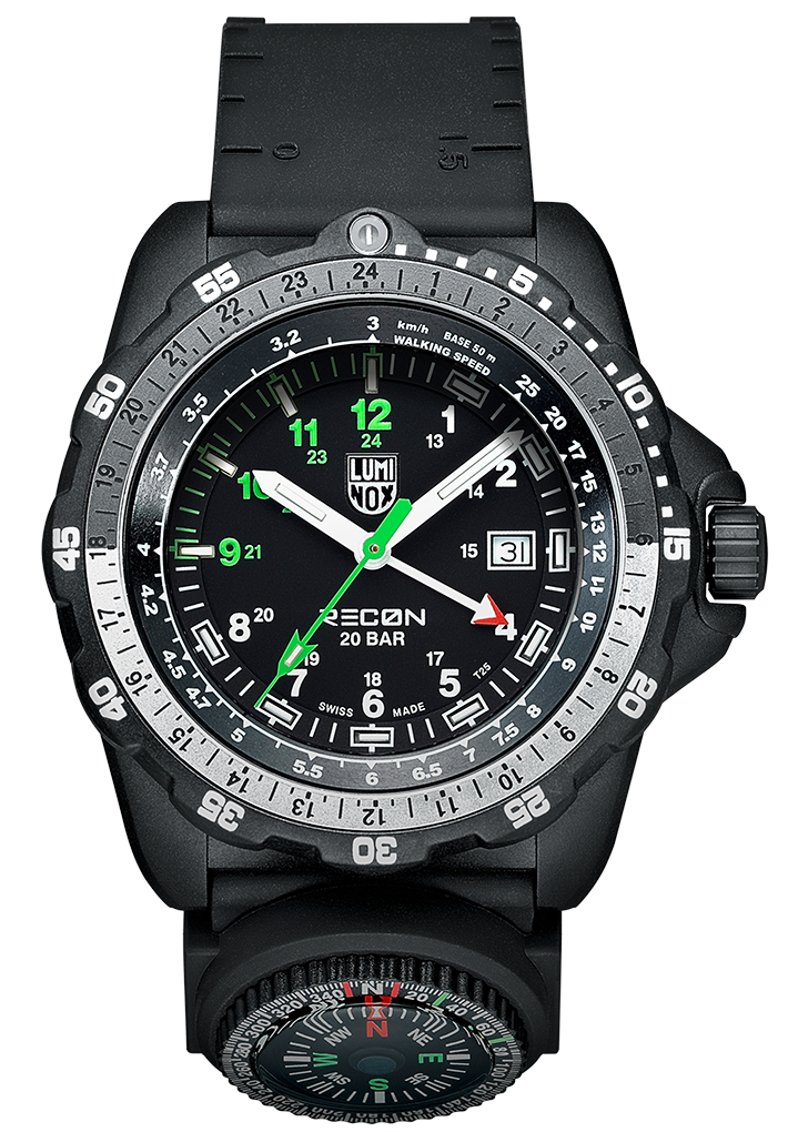 RECON NAV SPC 8830 SERIES