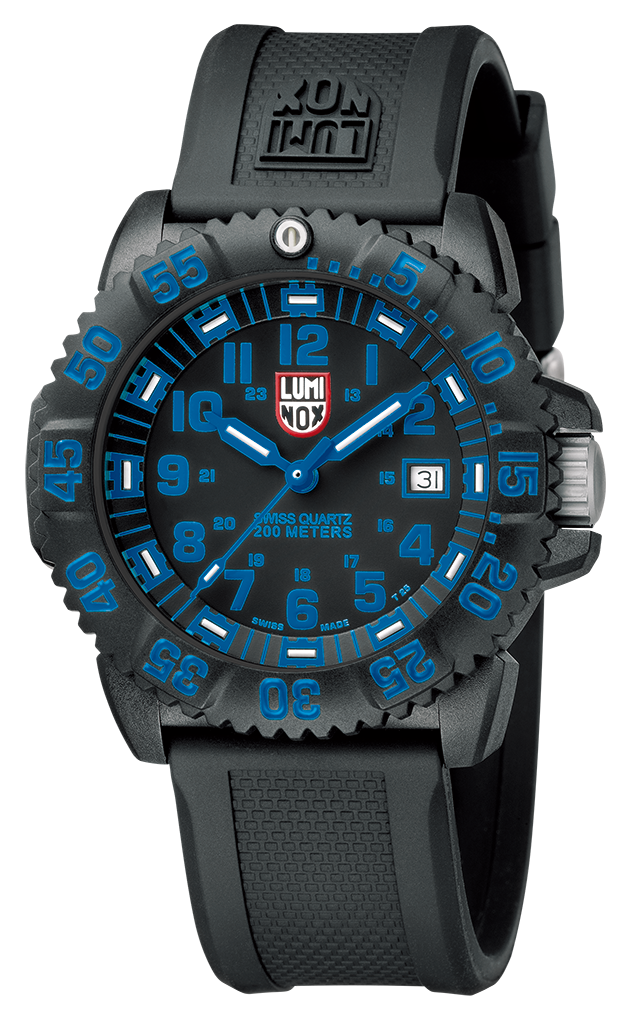NAVY SEAL COLORMARK 3050 SERIES