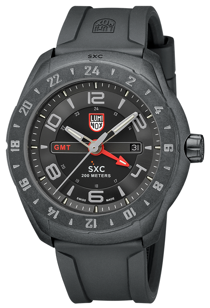 SXC PC CARBON GMT 5020 SERIES