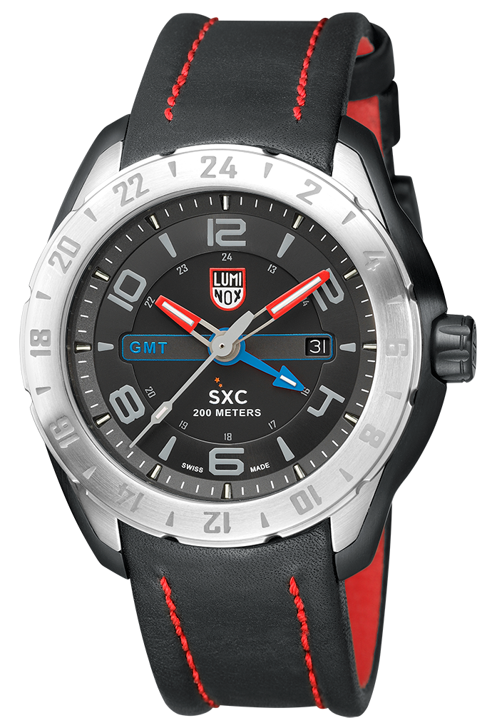 SXC STEEL GMT 5120 SPACE SERIES