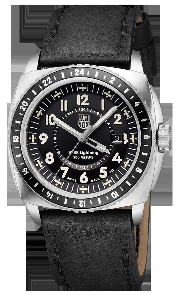 P-38 LIGHTNING™ GMT 9420 SERIES