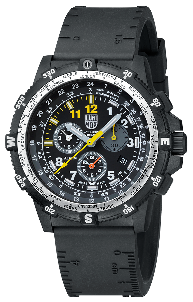 RECON LEADER CHRONOGRAPH 8840 SERIES