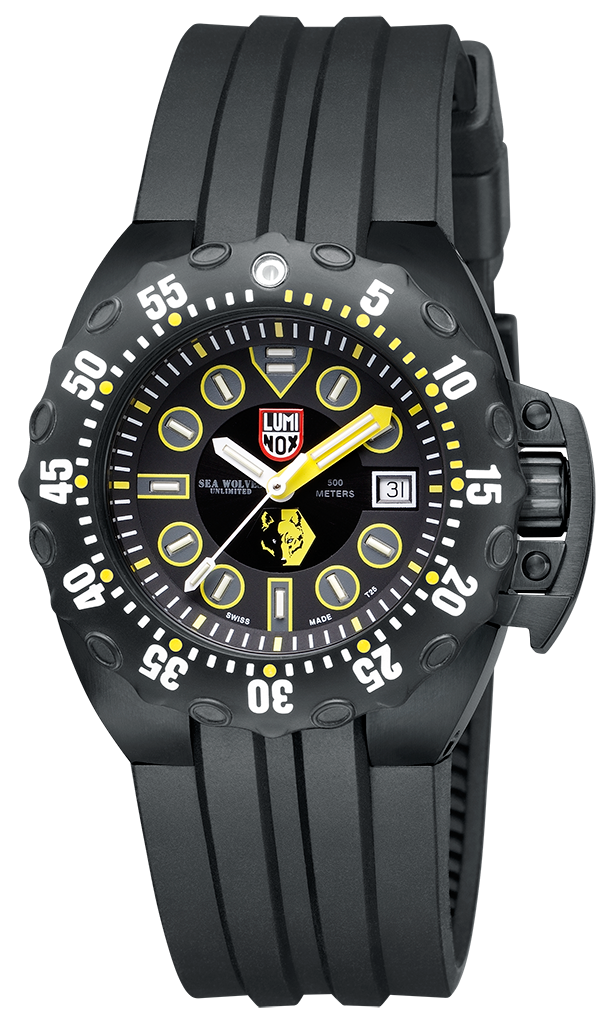 SCOTT CASSELL DEEP DIVE AUTOMATIC SPECIAL EDITION 1520 SERIES