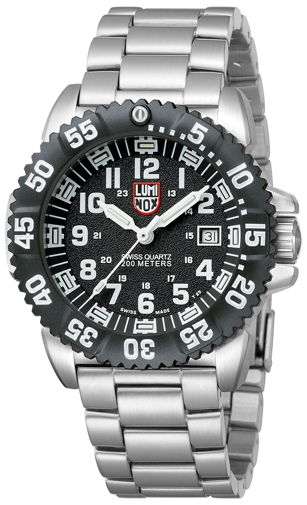 NAVY SEAL STEEL COLORMARK 3150 SERIES