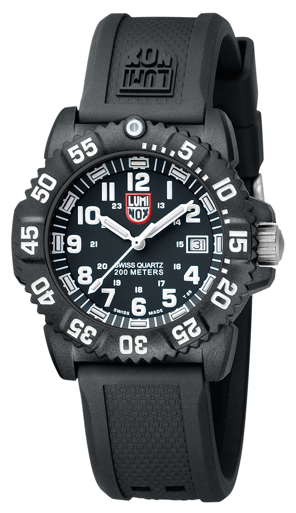 NAVY SEAL COLORMARK 38MM 7050 SERIES