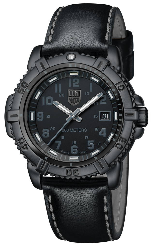 MODERN MARINER 38MM 7250 SERIES
