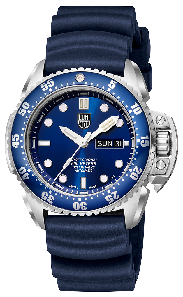 DEEP DIVE AUTOMATIC 1520 SERIES