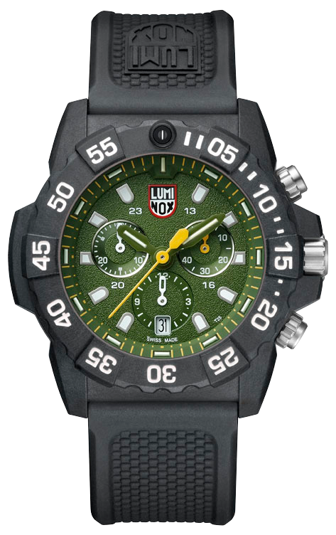 NAVY SEAL CHRONOGRAPH 3580 SERIES