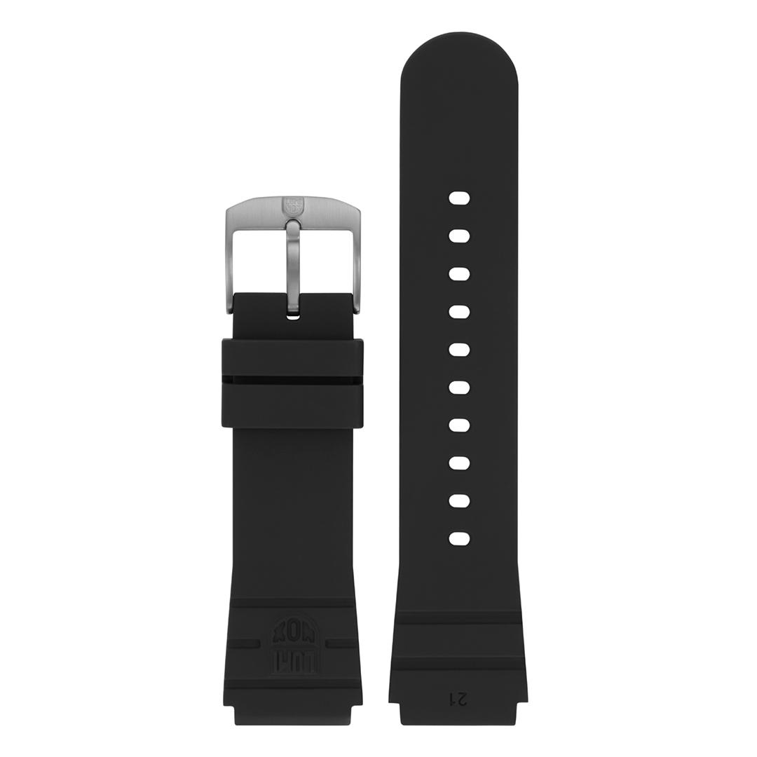 Strap Rubber-01BB(3000/3900)