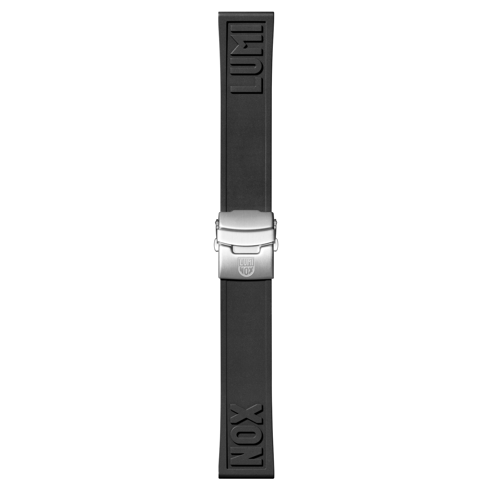 CUT TO FIT BLACK STRAP