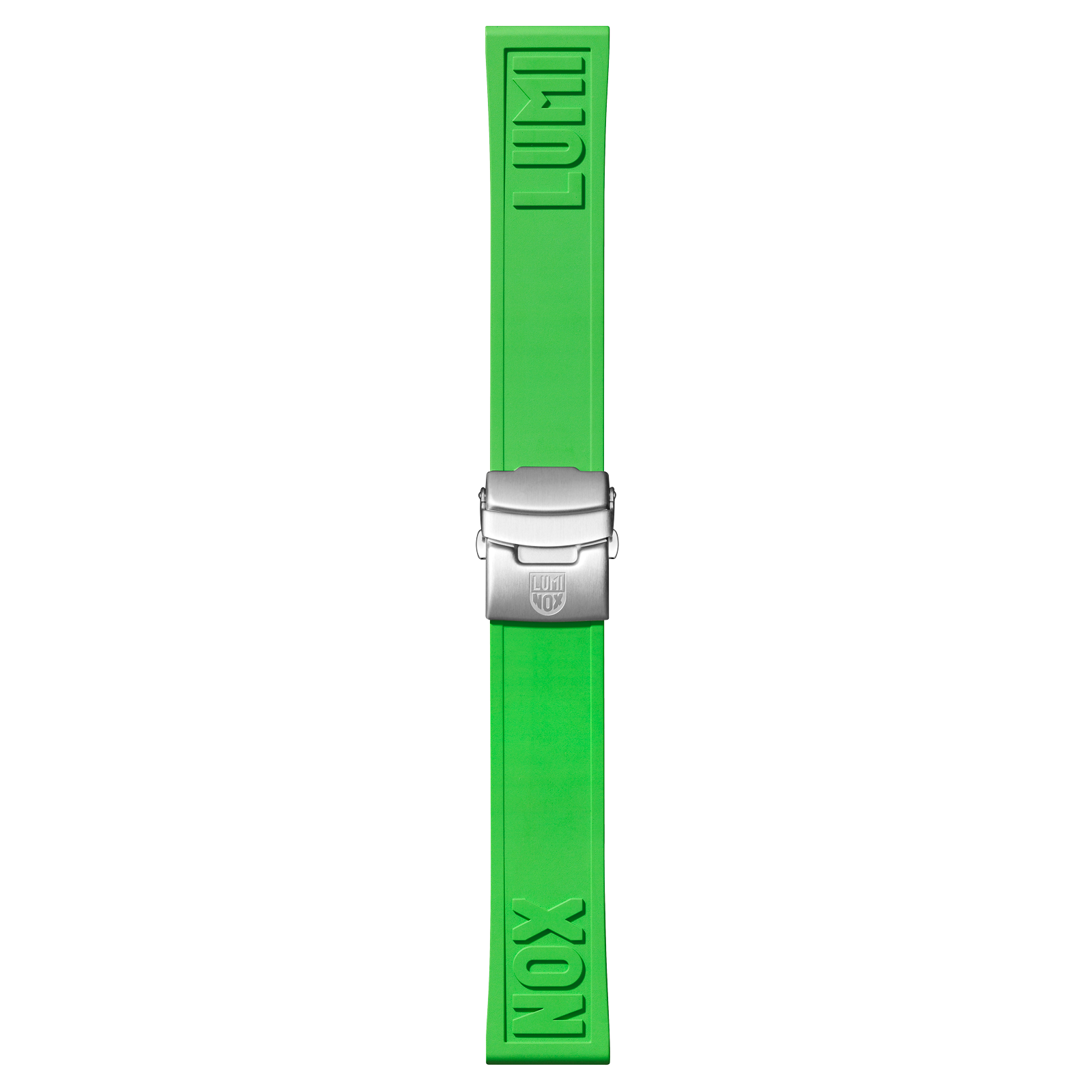 CUT TO FIT GREEN STRAP