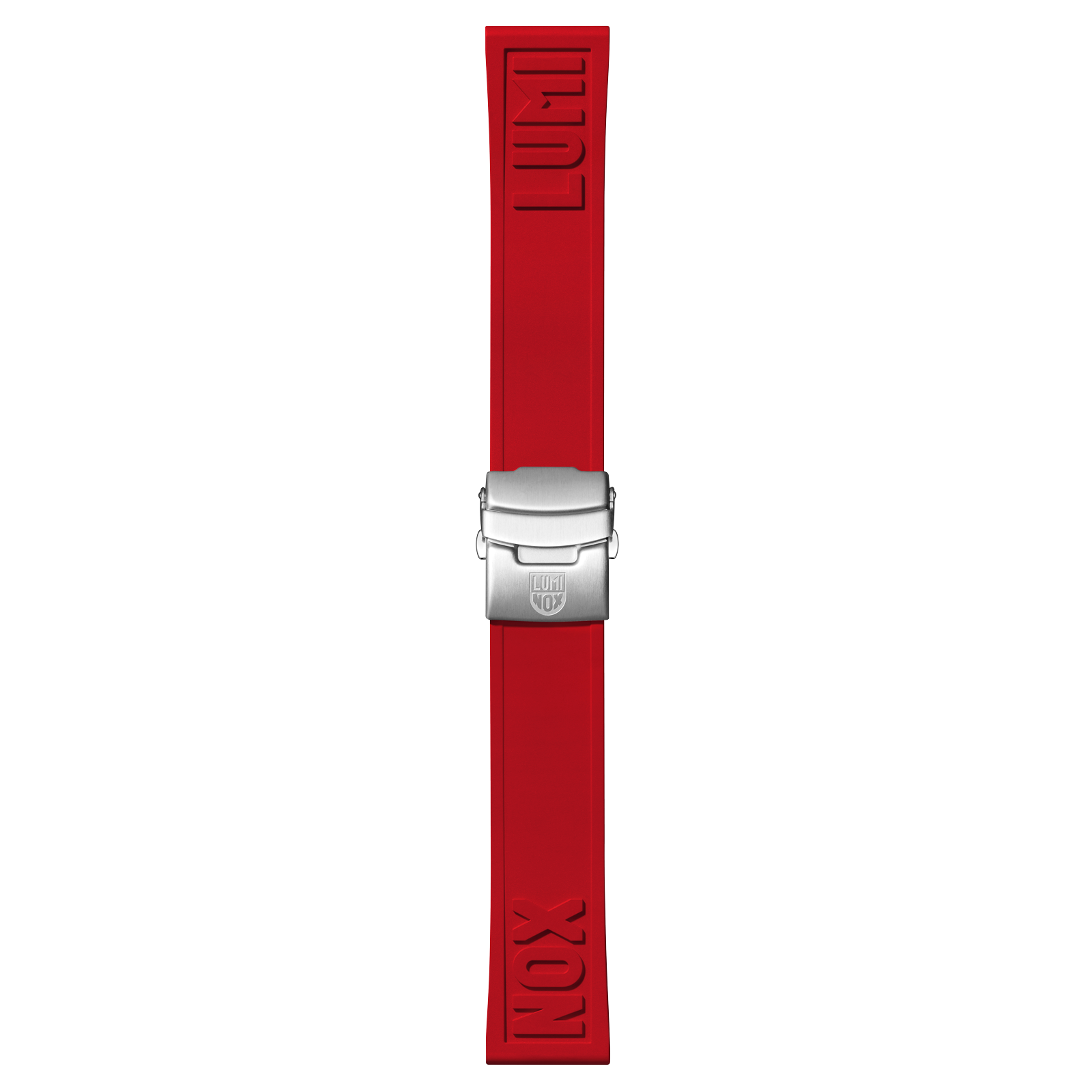 CUT TO FIT RED STRAP