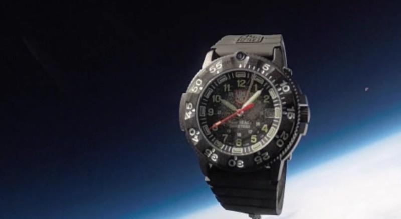 SPACE BALLOON-宇宙までの耐久実験―